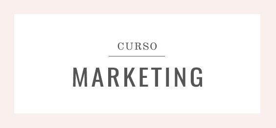 CURSO MARKETING PARA WEDDING PLANNERS